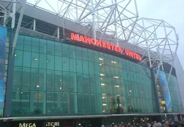 Report: Manchester United On The Verge Of £1b Buyout
