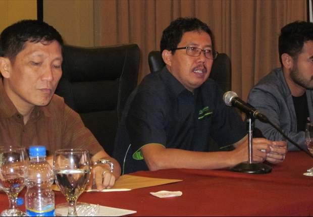 PT Liga Indonesia Janji Coret Tim Yang Tunggak Gaji