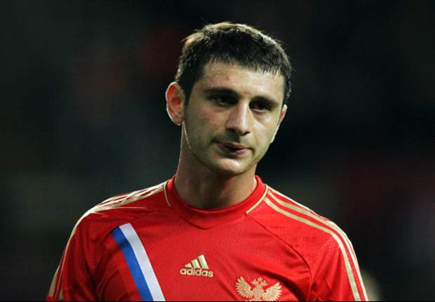 Tottenham has made an offer for Dzagoev, agent claims