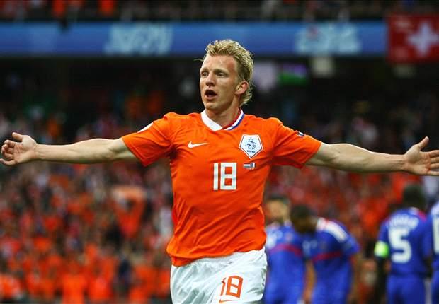 Kuyt: Netherlands must deliver top performance against Portugal