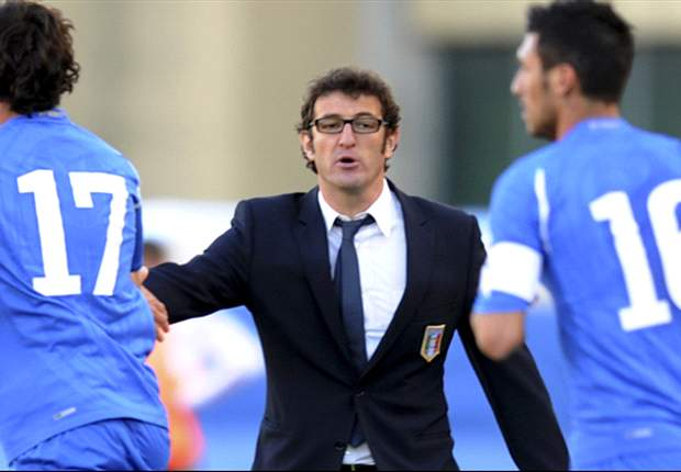 Sampdoria confirm Ferrara as new boss