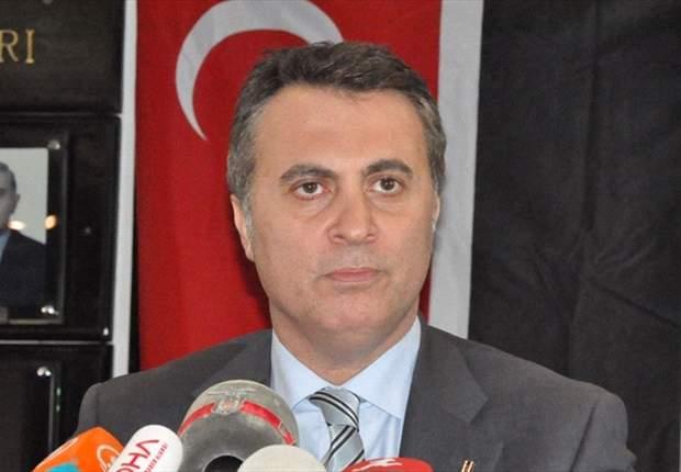 Besiktas Istanbul darf nicht international spielen
