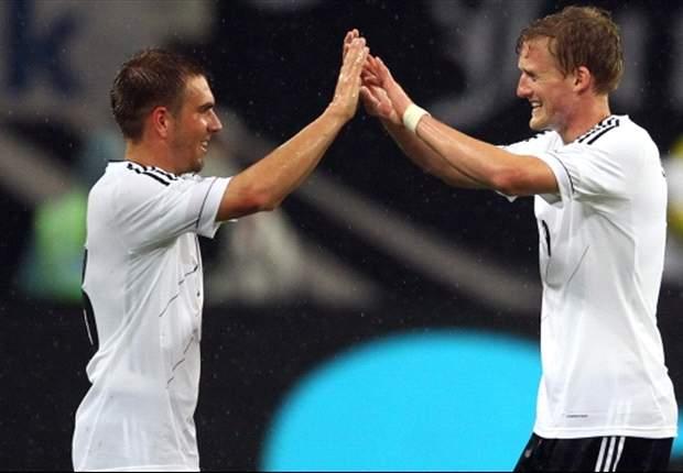 Muller & Podolski failed against Portugal: Will Reus & Schurrle start against Netherlands?