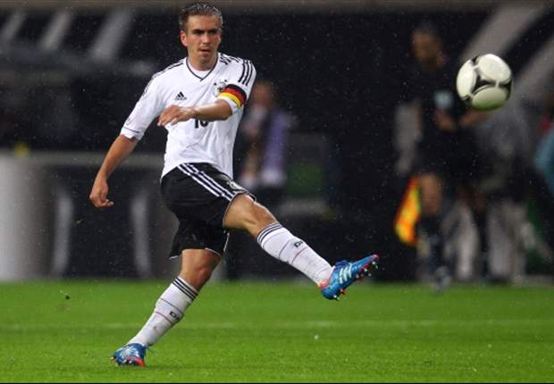Lahm: European Championship disappointment has made Germany hungry