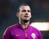 Sneijder: Her şeyin bir ilki var
