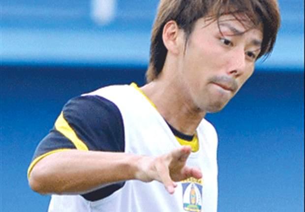Herman Dzumafo & Kenji Adachihara Mulai Berlatih Bersama Persib Bandung