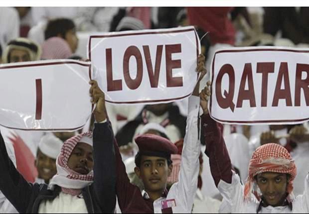 Piala Dunia Qatar Diusulkan Digelar Malam
