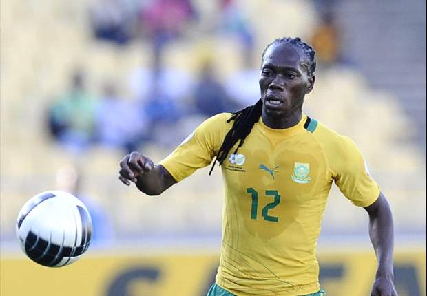 South Africa 2-0 Burkina Faso: Bafana back to winning ways
