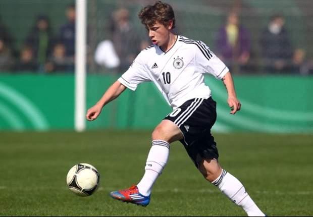 Schalke: Max Meyer als neuer Hoffnungsträger?