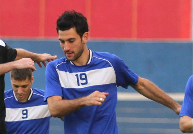 Australian striker Andrew Barisic to return to Indonesia's Arema after Iran no-go