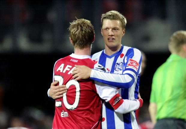 "Viktor Elm: ""Rasmus is gelukkig bij CSKA"""