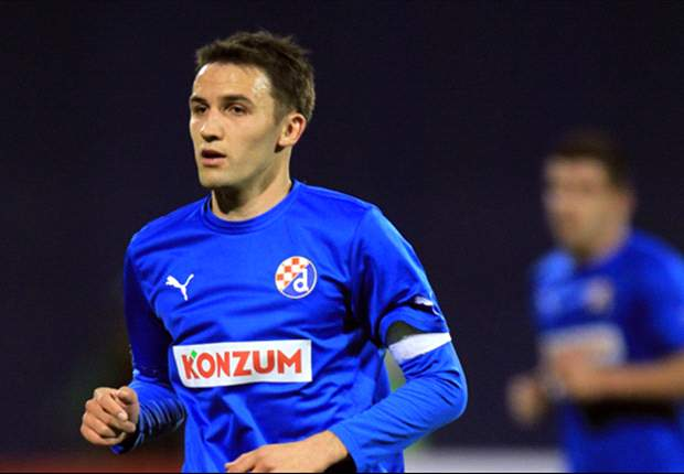 Hamburg close in on Dinamo Zagreb midfielder Badelj