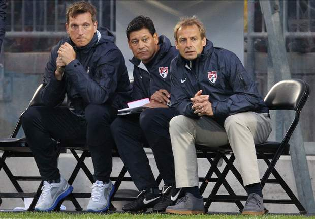 World Cup Qualifying Preview: USA - Antigua and Barbuda