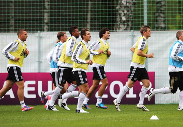 Euro 2012 Tactical Analysis: Will Germany's slick passing prevail?
