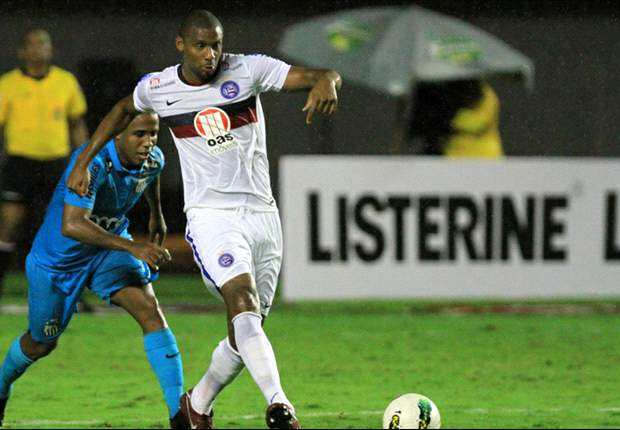 Cruzeiro contrata Rafael Donato, do Bahia