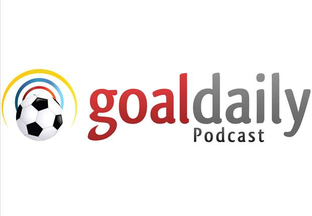 Goal.com launches new podcast show