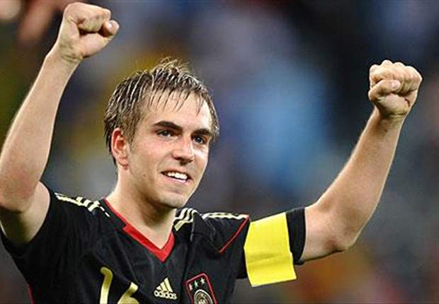 Lahm desperate for Euro 2012 to get under way