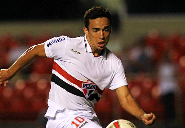 Jadson afirma que São Paulo é favorito para final