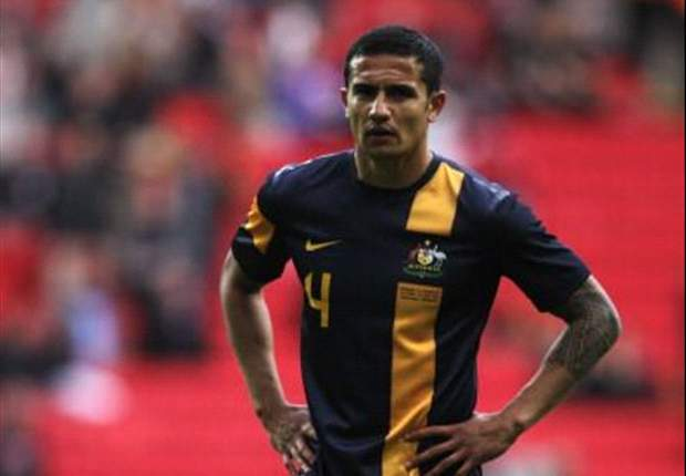 Tim Cahill says Al Nasr link is a compliment but cool on move