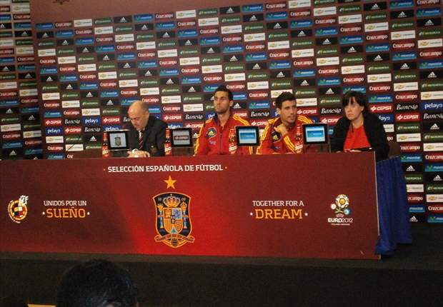 Javi Martinez: I am prepared to give my all for Spain