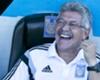 Ricardo Ferretti ya volvió con Tigres