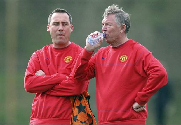 Meulensteen set for Anzhi assistant role after leaving Manchester United