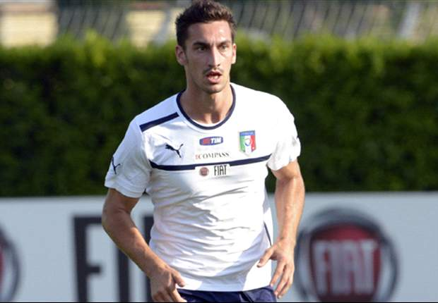 Juventus line up Astori as Bonucci replacement - report