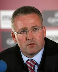 Paul Lambert Player Profile
