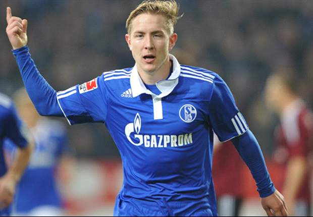 My dream was always to play in the Premier League, admits Holtby