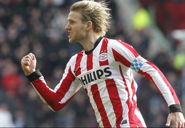 Toivonen: No move away from PSV
