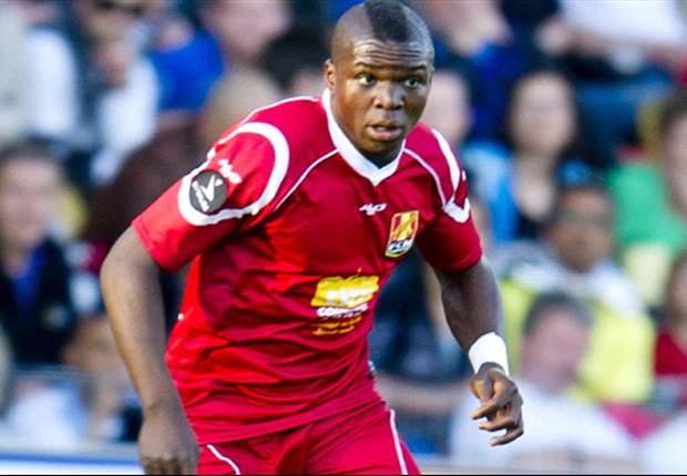 Schmeichel recommends FC Nordsjælland's Jores Okore to Sir Alex Ferguson