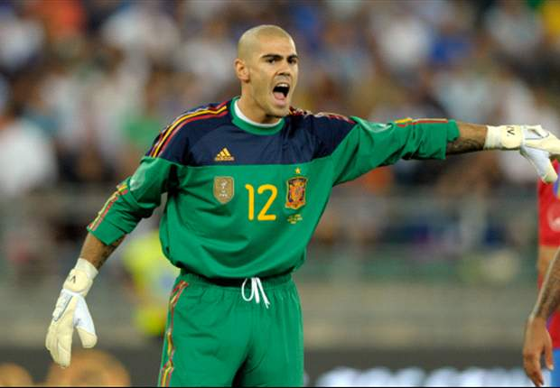 Ballon d'Or - Valdes vote pour Casillas
