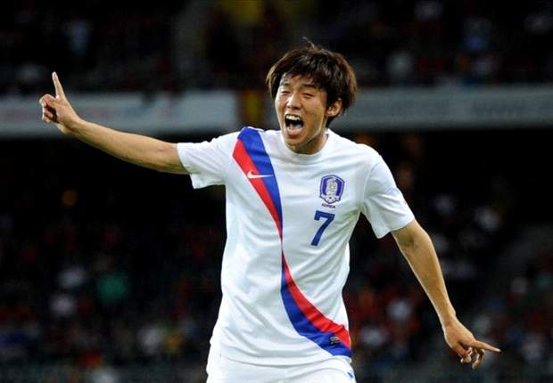 South Korea 3-0 Lebanon: Kim Bo-Kyung double fires Taeguk Warriors to victory