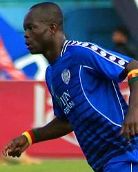 Jean Alain Mosley Nkong