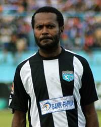 Lukas Ronald Rumkabu