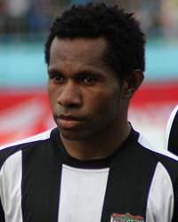 Yohanes Ferinando Pahabol Player Profile