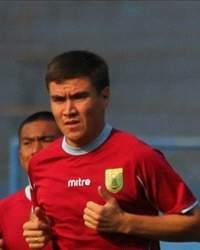 Nasyrov Mekan