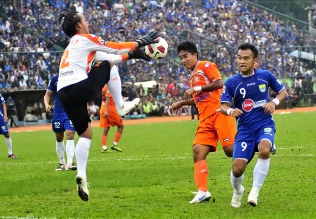 Pendapatan Minim, Musim Depan Persisam Samarinda Pindah Stadion?