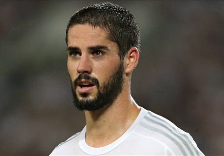 RUMOURS: Poch calls Isco for Spurs