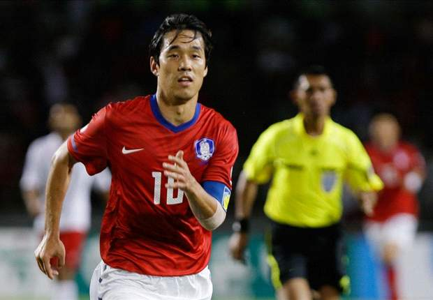 South Korea's dilemma: How to replace the banished Park Chu-Young?