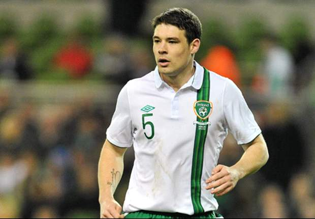 Darren O'Dea signs for Toronto FC in MLS