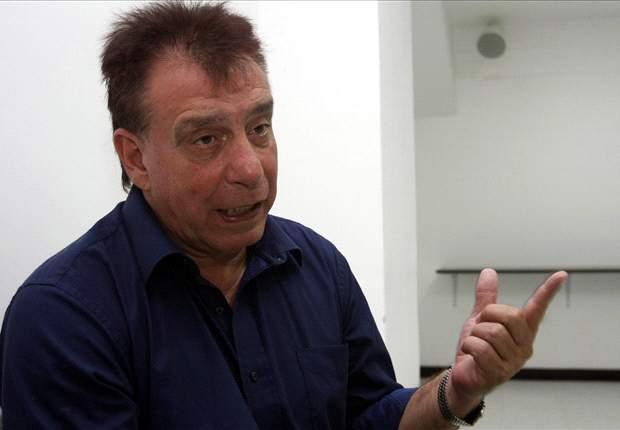 "Ever Almeida: ""Olimpia me alegró"""