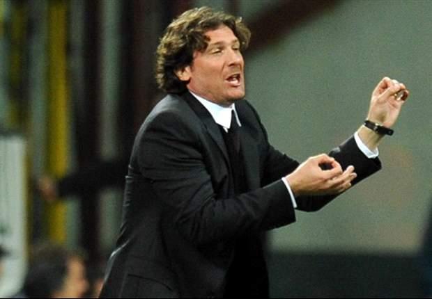 Pelatih Pescara Terancam Ditendang