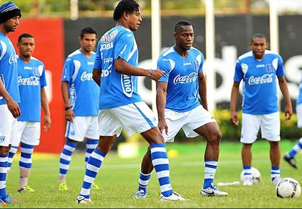 Luis Fernando Suárez: Honduras tiene confianza, aunque el rival sea Brasil