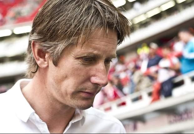 Edwin Van Der Sar Kembali Ke Ajax