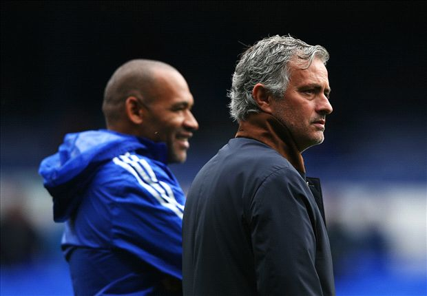 Foul-mouthed Mourinho lashes out at Martinez after Chelsea defeat