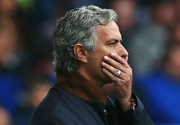 Mourinho: I'm a champion, I'm still the man for Chelsea and we will turn it around