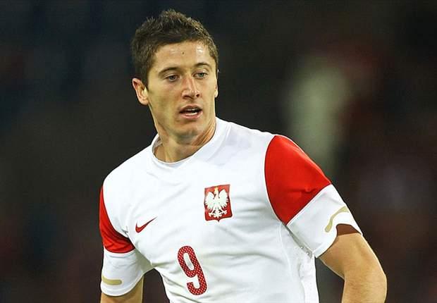 Euro 2012: Lewandowski cobra aplicação da Polônia em jogo decisivo