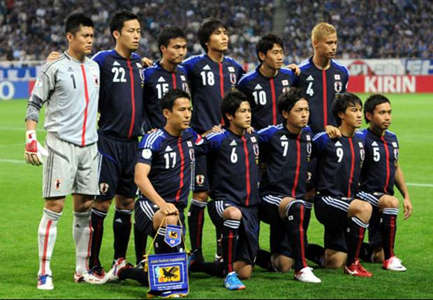 Kagawa and Honda included in Japan squad for friendly against Venezuela