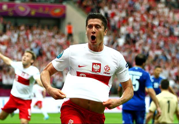 Lewandowski still hoping to play in the Premier League